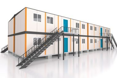 Welfare Units for Construction