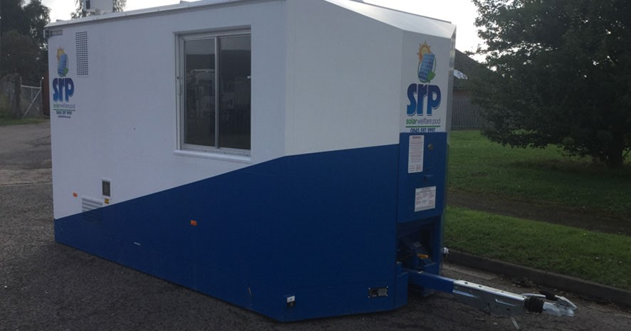 Reasons to invest in Welfare Unit Hire