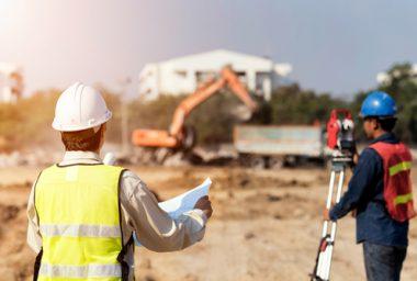 construction site hire